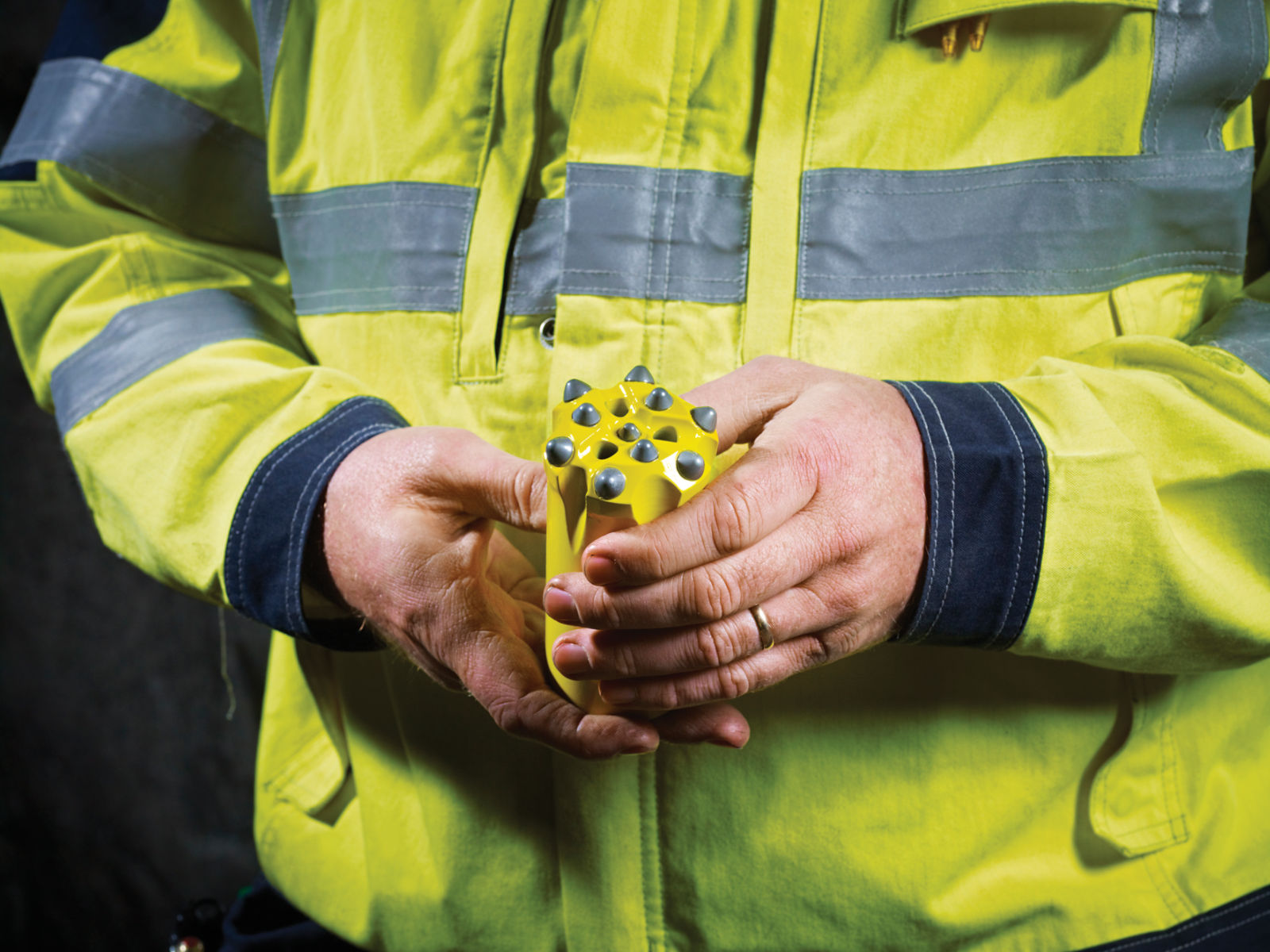Rock drill specialist Secoroc in Fagersta, Sweden, with 1 750 employees, is acquired.